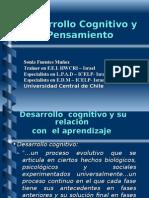 Desarrollo Cognitivo y Pensamiento