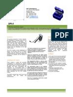 NDB SPI-IIan GPS Phase Identification