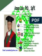 07. Aznan Lelo-Pharmakinetics Antibiotic