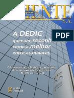 Especial Dedic - Parte Integrante da Revista ClienteSA edição 26 - Abril 04
