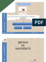 Nano Robots 2