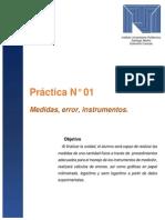 Practicas de Laboratorio 2015
