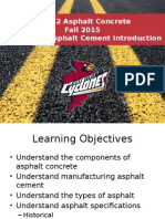 Lecture 1 Asphalt Cement Introduction (2)(1)