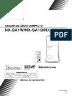 Manual de Instru Es NX SA1