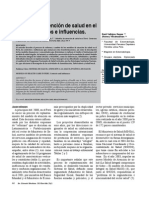 2013 - Modelos de atenci+¦n de salud en el Peru (1)