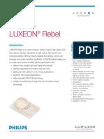 Luxeon Rebel Power Light Source