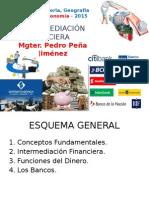 SIA 05 - La Intermediación Financiera