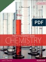 Chemistry class 9