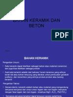 02.Keramik Dan Beton