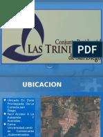 Presentacion Las Trinitarias