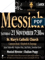 Messiah 2015