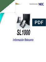 SL1000 Info Relevante 06 2011