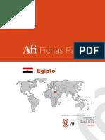 Ficha Egipto (España)