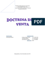 Doctrinaria de La Venta
