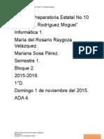 Ada 4 Mariana Sosa