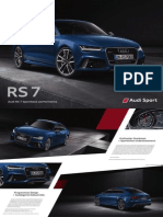Audi RS 7 Sportback performance (Germany, 2015)