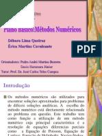 2008.1 - Método Dos Elementos Finitos