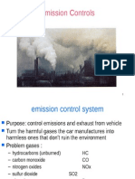 Emission Control Info