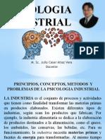 Psicologia Industrial i