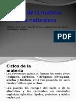 CICLO DEL NITROGENO Y CARBONO.ppt