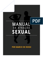 Manual Da Atracao Sexual