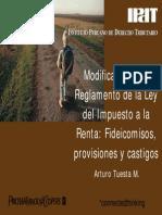 Tuesta25-10-04fideicomisos