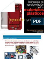 inyeccin de plasticos