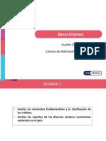 Ppt Banca Empresa CAB 2015-1