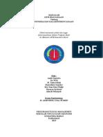 makalah pendekatan dalam perencanaan.docx