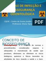 BIOSSEGURANÇA ODONTOLÓGICA.ppt
