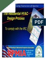 HVAC Residential