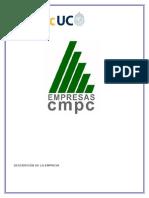 CMPC CHILE S.A