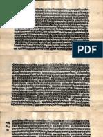 Svachchanda Tantra With Udyota Commentary 1846 Alm 8 Shlf 3 Devanagari - Kashmir Shaivism Part5