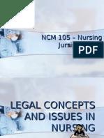Nurse Jurisprudence