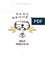 172259662 Paul Brooks Self Service