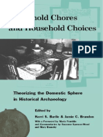 Barile&Brandon (eds) - Household Chores and Household Choices ~ Theoretizing the Domestic Sphere in Historical Archaeology.pdf