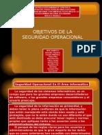 seguridad operacional