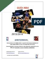 GUIA NBA