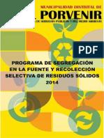 IV. PROGRAMA SEGREGACIÓN RS-EL PORVENIR (1).pdf