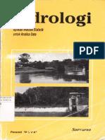 eBook Hidrologi Aplikasi Metode Statistik Untuk Analisa Data Jilid 2 (Soewarno)