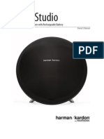 OwnersManual Harman Kardon