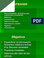 Presentación NIIF 06 RECURSO MINERALES.ppt