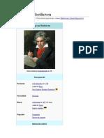 Ludwig Van Beethoven 123