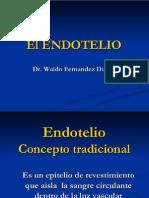 disfuncion endotelial.pptx