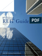 Deloitte REIT Guide 8th Edition