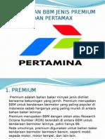 Perbedaan Bbm Jenis Premium, Pertamax