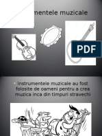Musical Instruments Full