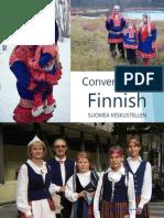 Conversational Finnish Textbook