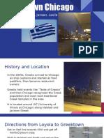 univ greektown presentation