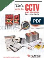Fuji Film Total Guide to Cctv